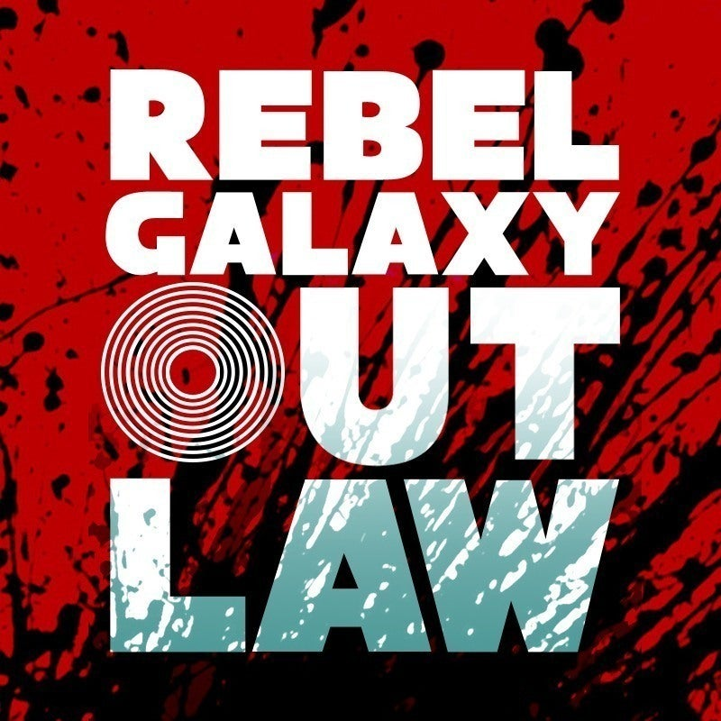 Box art - Rebel Galaxy Outlaw