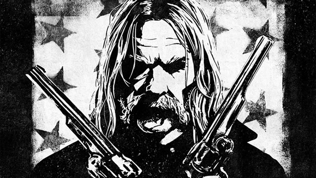 Red Dead Redemption 2 soundtrack streaming