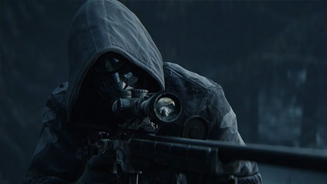 Sniper: Ghost Warrior Contracts release date revealed