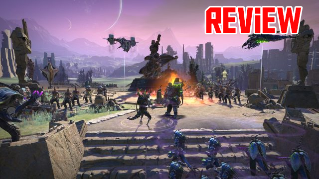 age of wonders planetfall review