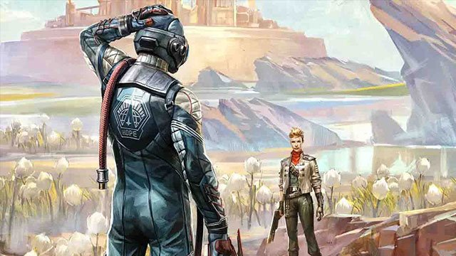 The Outer Worlds faceless corporations aren't necessarily evil