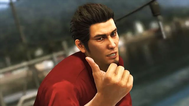 More Yakuza PC ports could happen according to producer