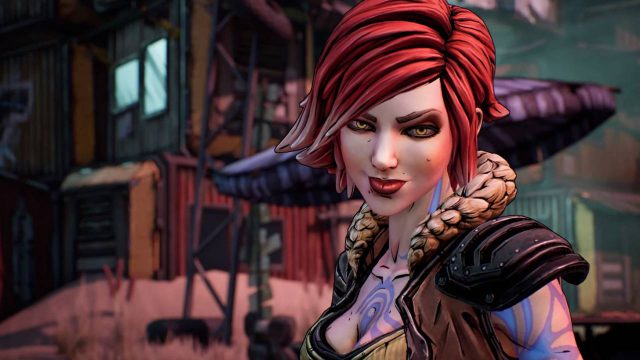 Borderlands 3 FPS Drops