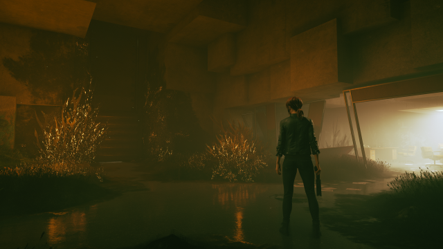 Remedy reveals its post-launch plans for Control