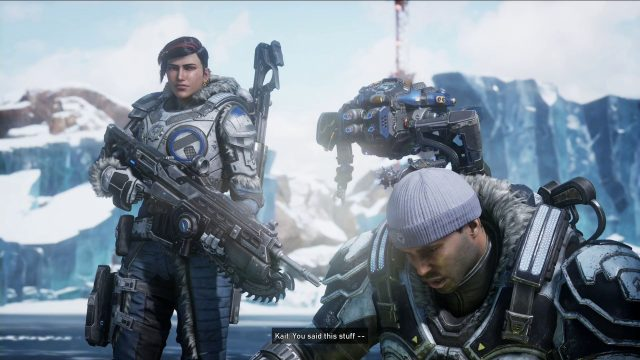 Gears 5 Achievements Not Unlocking