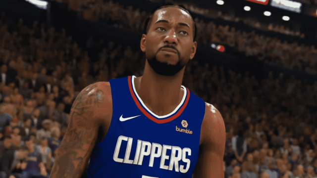 NBA 2K20 update 1.08 patch notes
