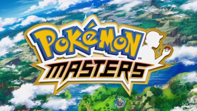 Pokemon Masters Blue Event End Date