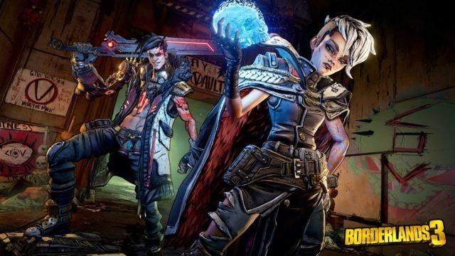 Preload Borderlands 3