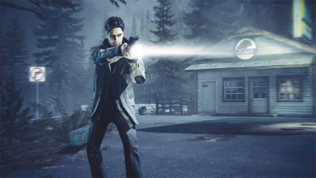 Alan Wake remaster rumored to be in development