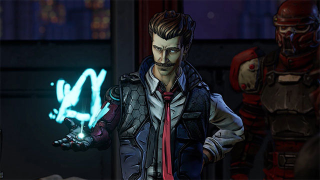 "Troy Baker isn't in Borderlands 3 because Gearbox ""wouldn't go union"""