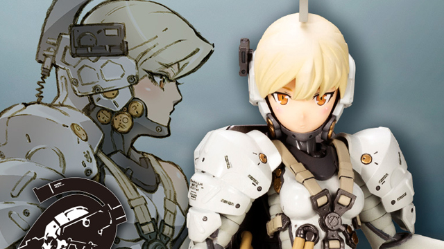female Ludens figurine