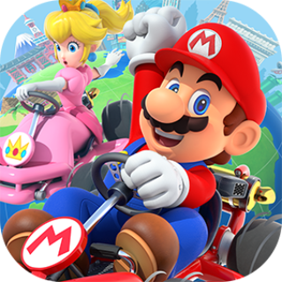 Box art - Mario Kart Tour Review | Surprising innovation spoiled by microtransactions