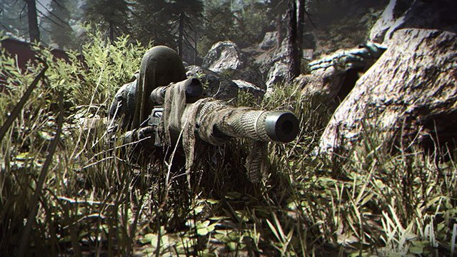 Modern Warfare Battle Royale hinted at in new leak