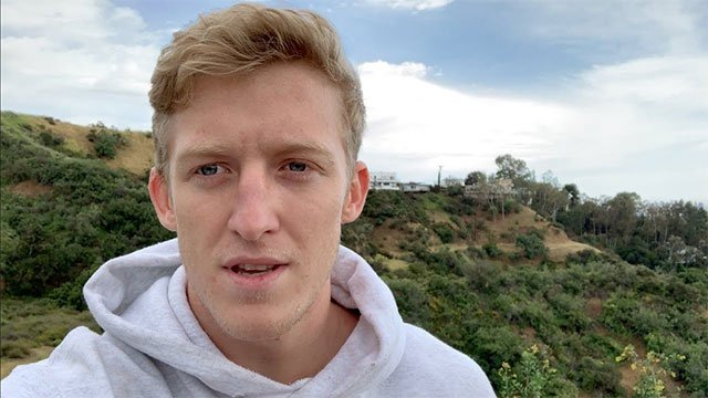 Tfue announces his return to streaming