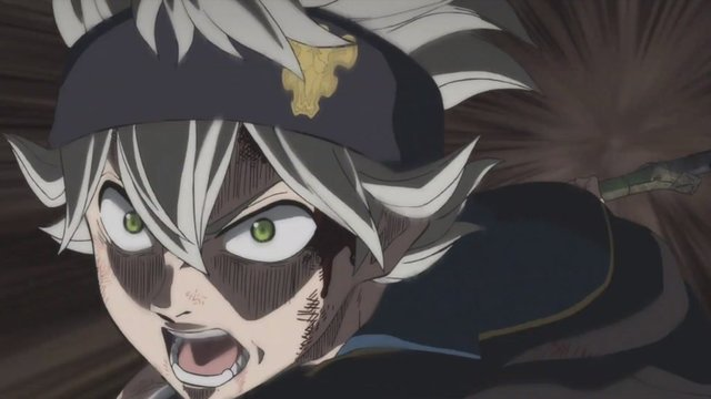 Black Clover Episode 108