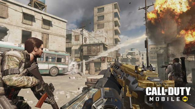 Does Call of Duty Mobile have bots? - GameRevolution