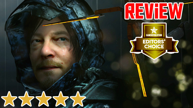 Death Stranding Review Hero