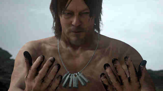 PSA: Death Stranding spoilers are already hitting the internet
