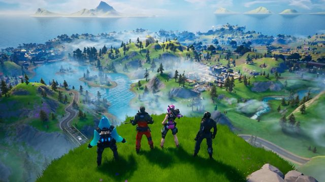 Fortnite 2.39 Update Patch Notes