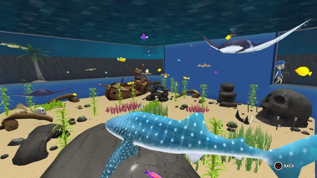 Megaquarium Review |