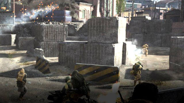 Modern Warfare Ground War Removed Where is Ground War
