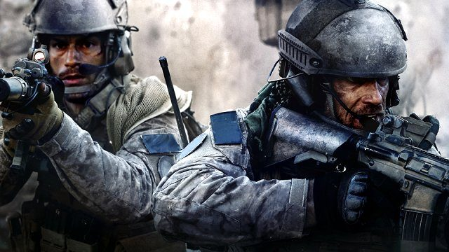 Modern Warfare Minimum System Requirements
