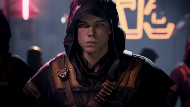 Star Wars Jedi: Fallen Order Switch release date