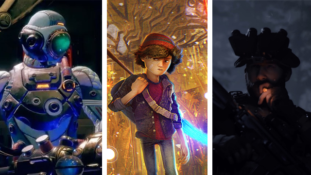 Best October 2019 Games | Hottest releases on PS4, Xbox, PC, and Switch