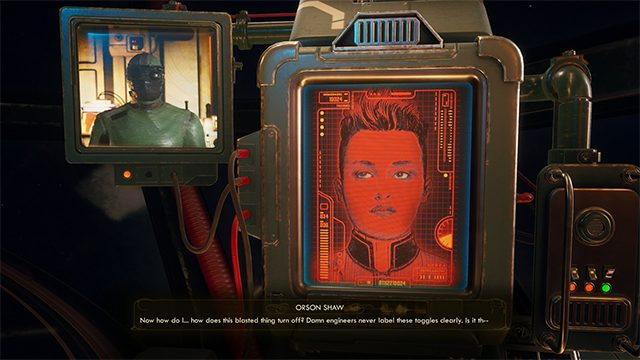 The Outer Worlds Distress Signal on Terra 2 | How to find it
