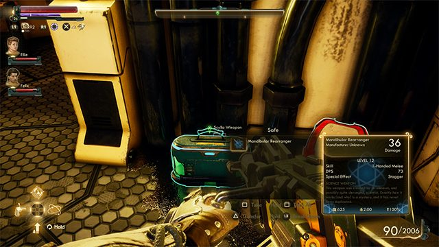 The Outer Worlds Science Weapons | How to find all of them