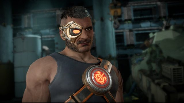 Mortal Kombat 11 Patch Notes October Update   Terminator comes to Switch and PC