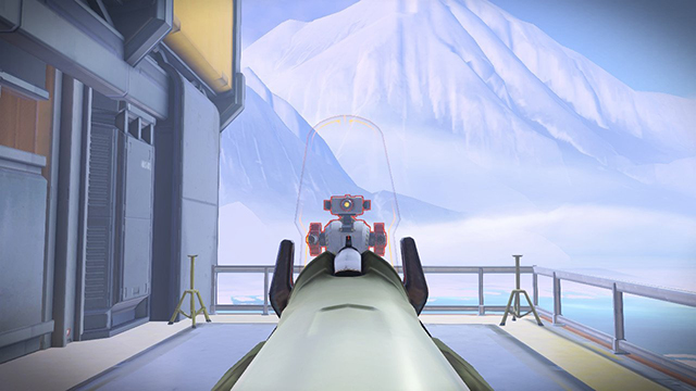 Overwatch Switch Gyro Controls   How to disable them or turn them down