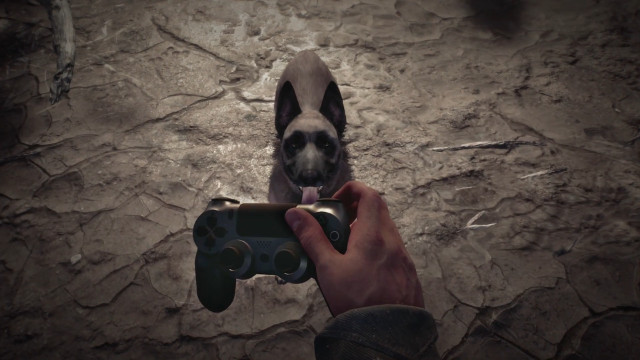 Blair Witch PS4 release date very good boy