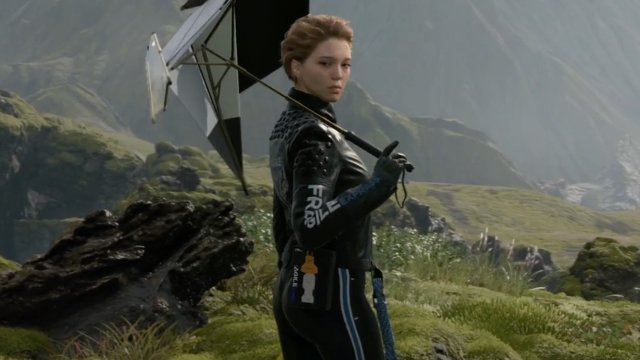 Death Stranding 1.05 update patch notes