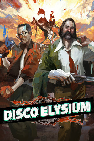 Box art - Disco Elysium Review | Disco never dies