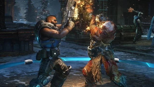 Gears 5 patch notes title update 4