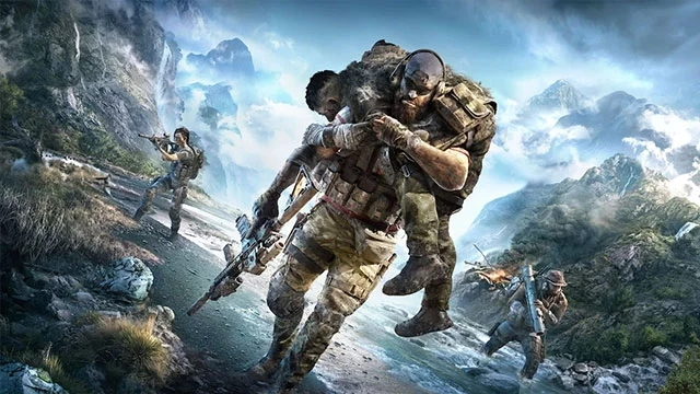 Ghost Recon Breakpoint Title Update 1.0.3