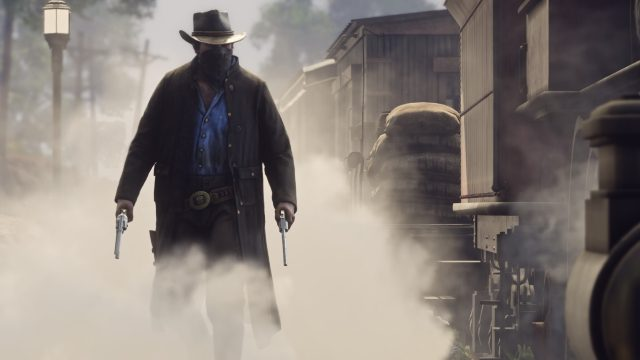 Rockstar Launcher ruins Red Dead Redemption 2 launch on the PC