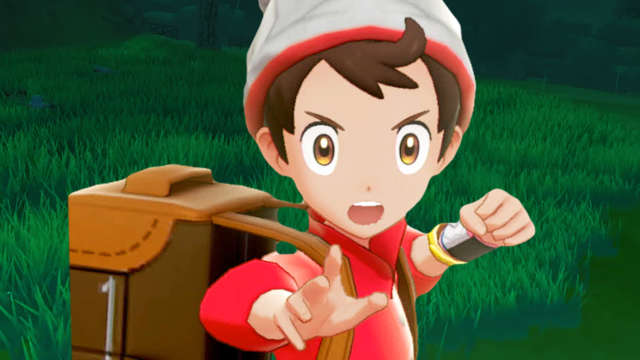 How to make money fast in Pokemon Sword and Shield