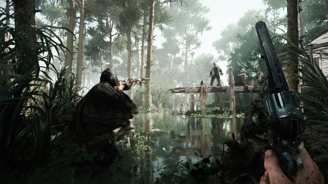 Hunt Showdown 1.1.3 Update Patch Notes Test Server