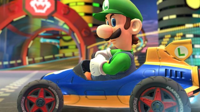 How many tiers are in Mario Kart Tour