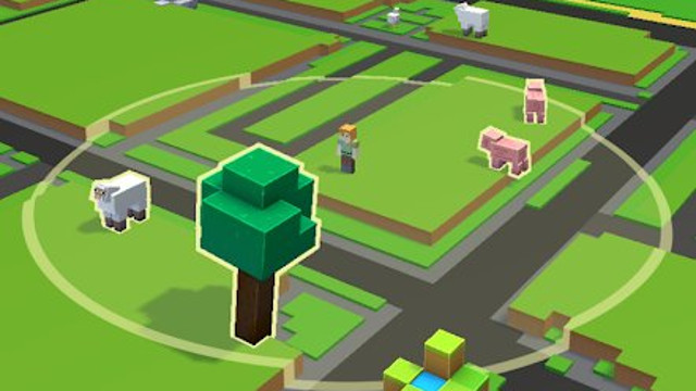 Minecraft Earth This item cannot be installed in your device's country error map