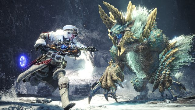 Monster Hunter World_ Iceborne 11.5 update patch notes