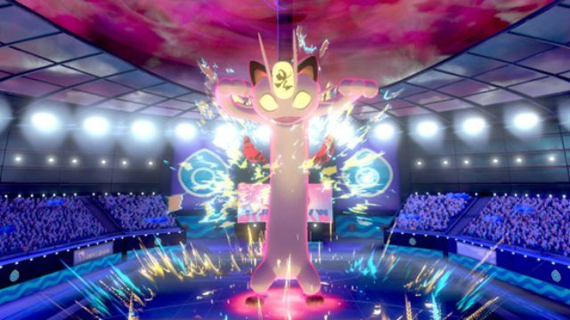 Pokemon Sword and Shield Gigantamax forms and locations