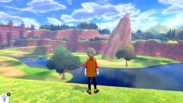 Pokemon Sword and Shield age rating