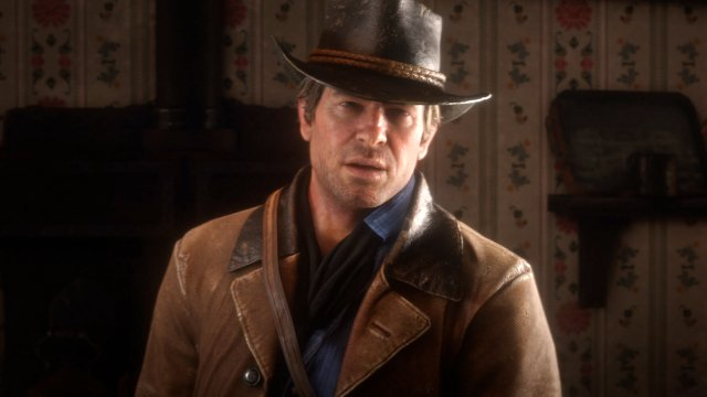 Red Dead Redemption 2 PC Update Patch Notes