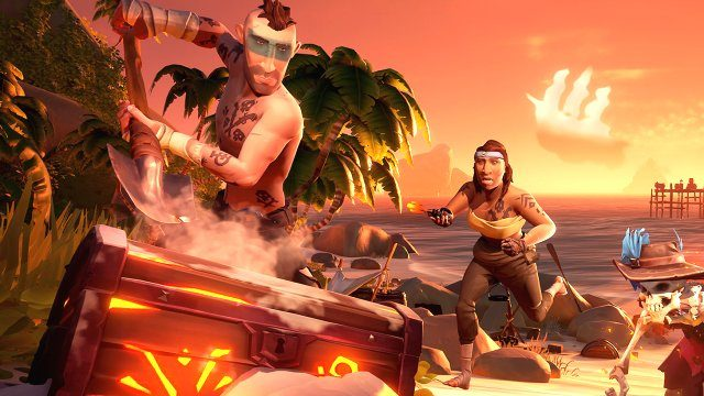 Sea of Thieves The Seabound Soul 2.0.9 Update Patch Notes