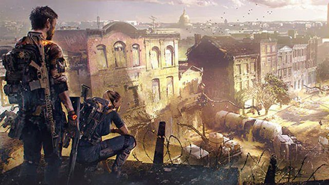 The Division 2 1.14 update
