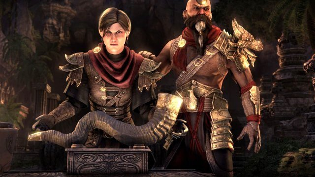 The Elder Scrolls Online 5.2.10 update