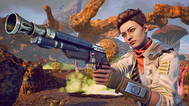The Outer Worlds 1.02 update